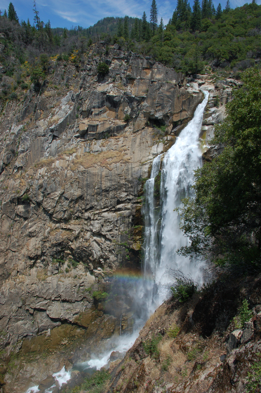 Feather Falls
