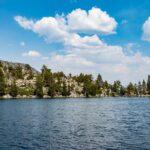 Grass Lake, South Lake Tahoe