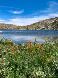Winnemucca Lake