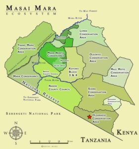 Maasai Mara Conservencies